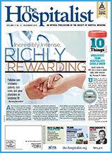 The Hospitalist Magazine