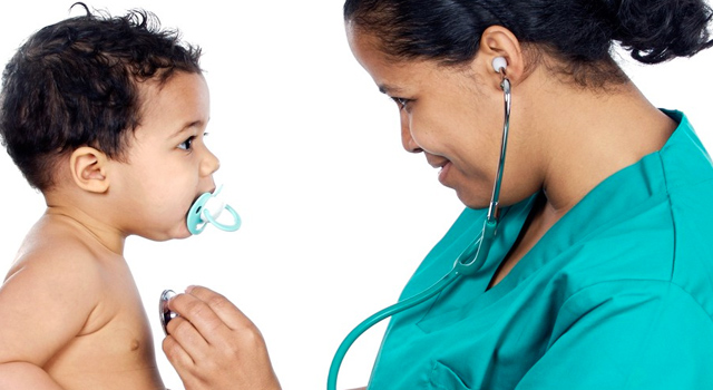Pediatrician Jobs