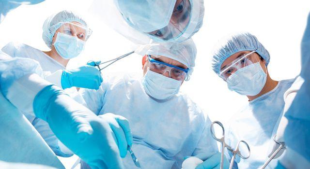 surgery-types