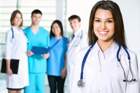 Physician Employment New Jersey | Doctor's Choice