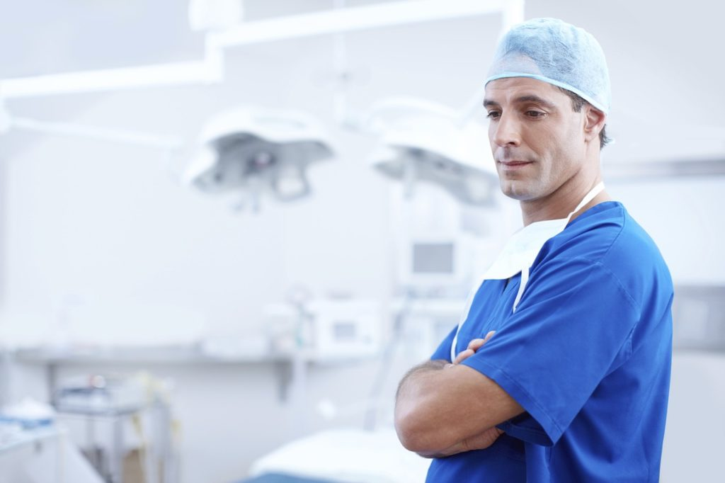 doctor career outlook